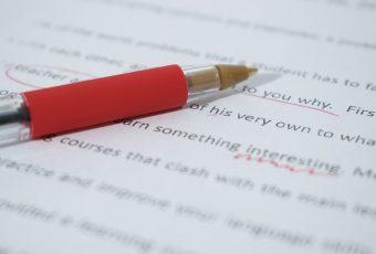 Как написать эссе