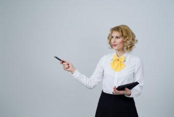 Как написать доклад к дипломной работе грамотно: пример и образец