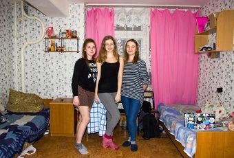 Как выжить и выживать в общежитии