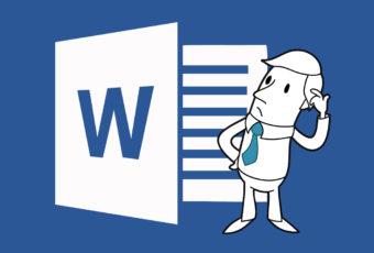 Как в Word пронумеровать страницы с любого листа