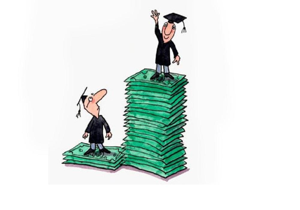 Кредит на образование с господдержкой и без — условия, преимущества