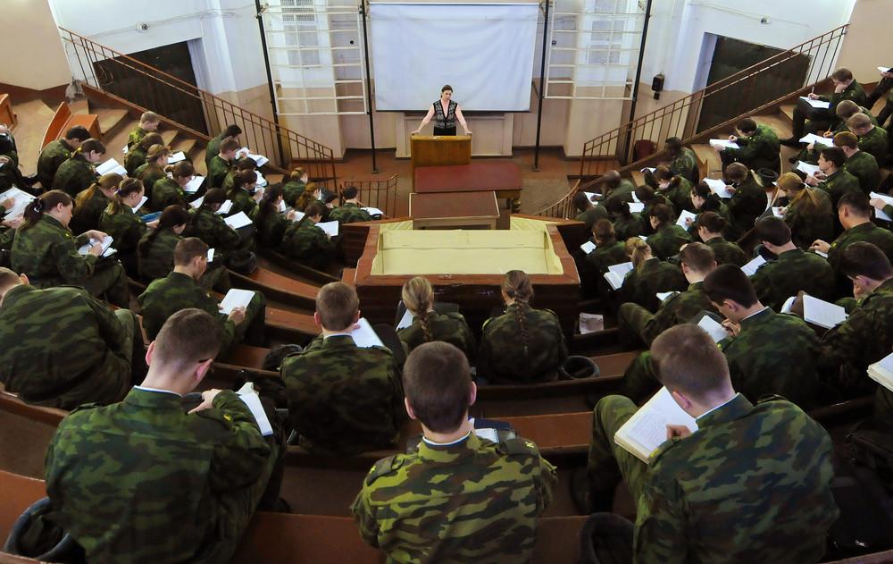 Образование после армии — льготы и требования